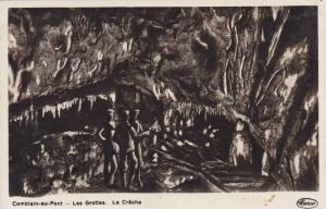 RP; Comblain-au-Pont, Les Grottes, La Creche, Leige, Belgium, 10-20s