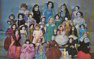 Rare Dolls Lightner Museum St Augustine Florida