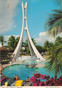 Bahamas Freeport Kings Inn Pool