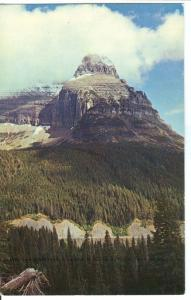 Going-to-the-Sun Mountain, Glacier National Park, 1960