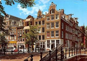 Amsterdam Holland Leliegracht Amsterdam Leliegracht
