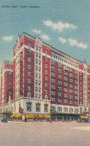 GARY , Indiana , 1930-40s ; Hotel Gary