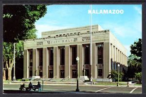 City Hall,Kalamazoo College,Kalamazoo,MI BIN