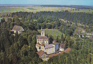 Germany Schloss Hohenmuehringen