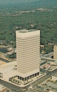 GREENVILLE , South Carolina, 50-60s ; Daniel Building