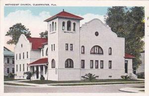 Florida Clearwater Methodist Church