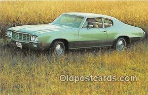 1970 Buick Skylark 2 Door Coupe Redlands, CA, USA Auto, Car Unused