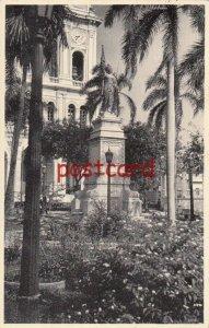 1941 COLUMBIA Barranquilla, Estatua de La Libertad, Edicion: Libreria Cervantes
