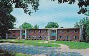 Bingham Dormitory Berea College Berea Kentucky