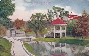 Illinois Elgin Lords Park