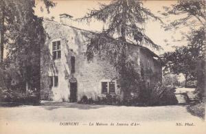 La Maison de Jeanne d'Arc, Domremy, Lorraine, France, 00-10´s