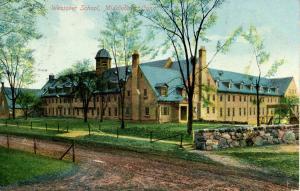 CT - Middlebury. Westover School