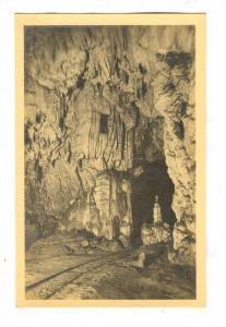 RP; La rovina, Grotte di Postumia (Adelsberga), Croatia, 10-20s