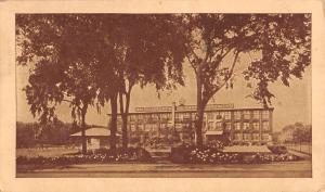 Providence Rhode Island Baird North Co Exterior Antique Postcard K13563