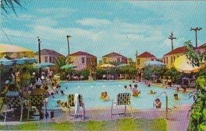 Coronado Court Hotel Galveston Texas