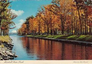 Mitchell State Park Grand Rapids 1983
