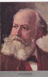 French Composer Gounod