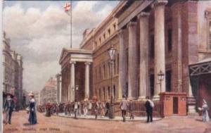 Tucks London General Post Office  London Series 6195