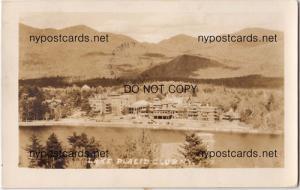 RPPC, Lake Placid Club