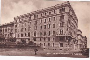 BARI , Italy , 00-10s : Palazzo Acquedotto Pugliese