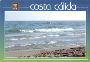 Spain Costa Calida coast plage, strand, beach