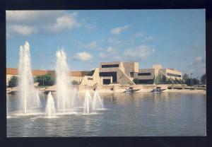 Manchester, Connecticut/CT/Conn Postcard, JC Penny Distribution Center