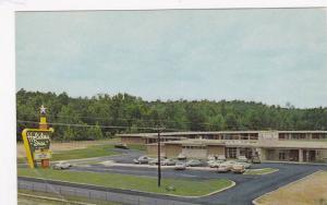 Holiday Inn, Ruston, Louisiana, 40-60s