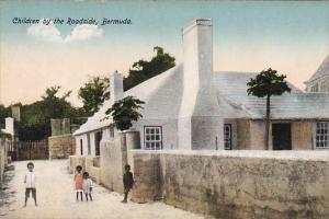 Children By The Roadside Bermuda