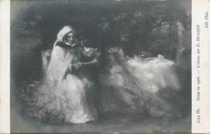 Salon 1908 E. Hirschfeld - The Lord