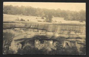 Spruce Tree House Mesa Verde Ruins CO Unused c1910s