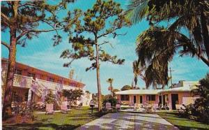 Florida Lake Worth Martinique Motor Lodge