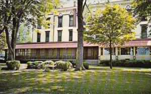 Ohio Lakeside Hotel Lakeside 1911