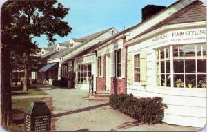 Community Shopping Center, Stony Brook, Brookhaven, Long Island, New York