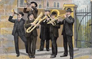 Angelica New York~New Picture of the Band~Don't Recognize~I Have Names~1907 PC