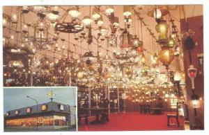 2-Views, Norburn Lighting Center, Burnaby, Vancouver, British Columbia, Canad...