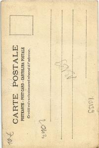 CPA BLANCHE DE PEBREL THEATER STAR (13139)