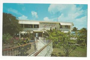 Le Grand St Martin Beach Hotel Marigot FWI Caribbean