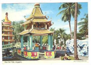 Haw Par Villa , Singapore , 50-70s