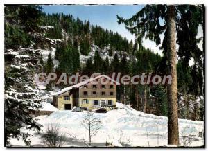 Postcard Modern TURINI nursing home's lodging Turini