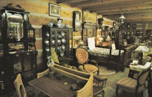 GROVE , Oklahoma , 1950-60s ; Furniture House #2