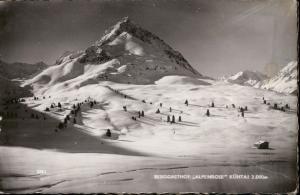 Berggasthof Alpenrose Kuhtai