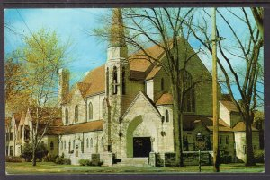 First English Lutheran Church,Appleton,WI