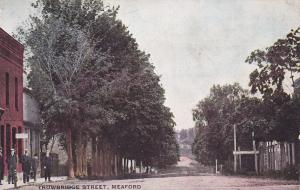 Throwbridge Street , MEAFORD , Ontario , Canada , 00-10s