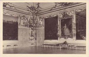 Austria Vienna Wien Lustschloss Schoenbrunn Zeremoniensaal oder Maria-Antoine...