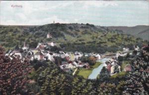 Germany Kyllburg Totalansicht