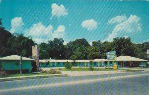 Florida Ocala Sandman Motel 1959