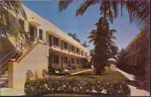 FL Hollywood Beach Dolphin Apartments