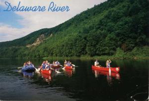 PA - Upper Delaware River, Hawks Nest Area  (Pennsylvania)
