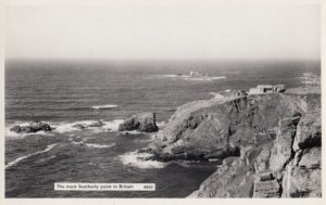 RP: The most Southerly point in Britian, 1930s