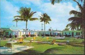FL Ft Lauderdale Palm Crest Apartments